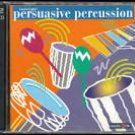 enoch light's persuasive percussion CD 2-discs 1996 MCA 40 tracks used mint