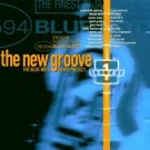 new groove - blue note remix project volume 1 CD 1996 11 tracks used mint