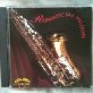 romantic sax melodies - various artists CD 1995 golden instrumentals eclipse 10 tracks used mint