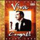 xavier cugat - viva cugat! CD 1997 music memories 24 tracks used mint