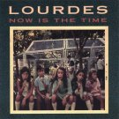 lourdes - now is the time CD 1994 11 tracks used mint