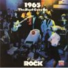classic rock 1965 beat goes on - various artists CD 1988 time life 22 tracks new