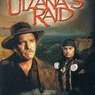 ulzana's raid - burt lancaster DVD 2001 goodtimes used mint