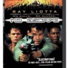 no escape - ray liotta DVD 1998 HBO 118 minutes used mint