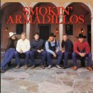 smokin' armadillos - smokin' armadillos CD 1996 curb records 12 tracks used mint