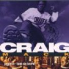 craig mack - project funk da world CD 1994 bad boy used