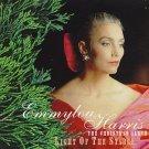 emmylou harris - the christmas album: light of the stable CD 1992 warner 10 tracks