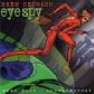 drew neumann - eye spy CD 2-discs 1997 tone casualties 26 tracks used mint