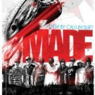 made - film by callum swift DVD vas new factory-sealed