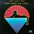 jerry garcia band - cats under the stars CD 1978 arista 8 tracks used mint