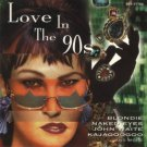love in the 90s - various artists CD 1994 capitol cema special market 10 tracks used