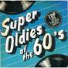 super oldies of the 60's volume 11 - various artists CD 1986 audiofidelity 16 tracks used