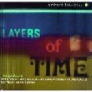 reinhard flatischler - megadrums: layers CD 1996 ellipsis arts 9 tracks used