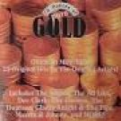 70 ounces of pure gold - various artists CD 1990 compose 25 tracks used mint