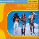 os mutantes - everything is possible! CD 2001 universal 14 tracks used mint