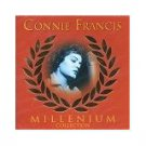 connie francis - millenium collection CD 2-discs 1999 import 30 tracks new