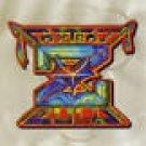 foxtrol zulu - moe's diner CD 1995 running dog 13 tracks used mint