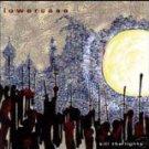 lowercase - kill the lights CD 1997 amphetamine reptile 7 tracks used
