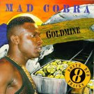 mad cobra - goldmine CD 1993 ras 17 tracks new