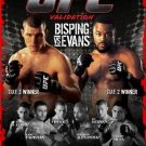 UFC 78 validation bisping vs evans DVD 2008 zuffa new