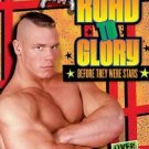 road to glory - wrestling's hottest stars before they were stars DVD 2-discs 2005 XEG used