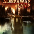 return to sleepaway camp DVD 2008 magnolia 86 minutes used mint