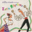 percy faith orchestra - latin rhythms CD 1995 welk renwood 16 tracks new