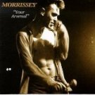 morrissey - your arsenal CD 1992 sire 10 tracks used mint
