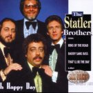 statler brothers - oh happy day CD 1997 KRB 6 tracks used mint