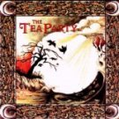 tea party - splender solis CD 1993 EMI eternal canada 11 tracks used mint