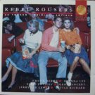 rebel rousers - various artists CD 1996 penny 19 tracks used mint