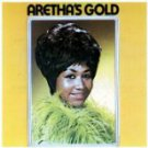 aretha franklin - aretha's gold CD 1969 atlantic 14 tracks used mint