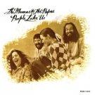 mamas and papas - people like us CD 1971 MCA 12 tracks used mint