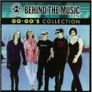 go-go's collection - behind the music CD 2000 A&M interscope 17 tracks used