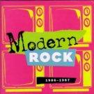 modern rock 1986 - 1987 CD 1999 time life warner 24 tracks used mint