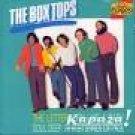 box tops - box tops CD ariola express 16 tracks used mint