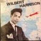 wilbert harrison - kansas city CD 1992 relic records 22 tracks used mint