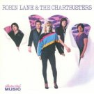robin lane & the chartbusters - self-titled CD 2002 collectors' choice 11 tracks used mint