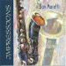 dan moretti - impressions CD 1996 soundworks 10 tracks used mint