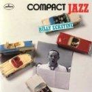 billy eckstine - compact jazz CD 1989 polygram BMG direct 16 tracks used mint