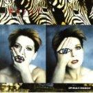 toyah - ophelia's shadow CD 1991 EG records 10 tracks used mint