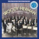 woody herman - the thundering herds 1945 - 1947 CD 1988 CBS 16 tracks used mint