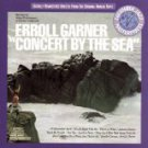 erroll garner - concert by the sea CD CBS 11 tracks used mint