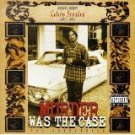 murder was the case - soundtrack CD 1994 death row interscope 15 tracks used mint