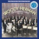 woody herman - the thundering herds 1945 - 1947 CD 1988 CBS 16 tracks new