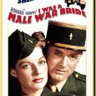 i was a male war bride - cary grant + ann sheridan DVD 2003 20th century fox used mint