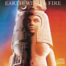 earth wind and fire - raise! CD 1981 CBS 9 tracks used very good