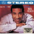 max roach - jazz in 3/4 time CD 1986 nippon phonogram 7 tracks used mint