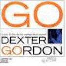 dexter gordon - go CD 1987 blue note manhattan 6 tracks used mint