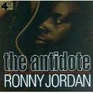 ronny jordan - the antidote CD 1992 island 4th & bway 9 tracks used mint